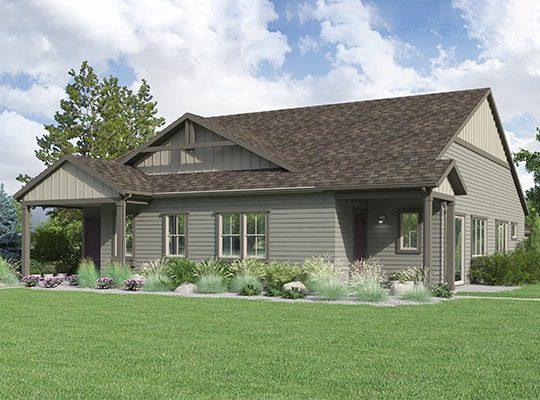 Villa 3 : 814 Colorado River Ave.