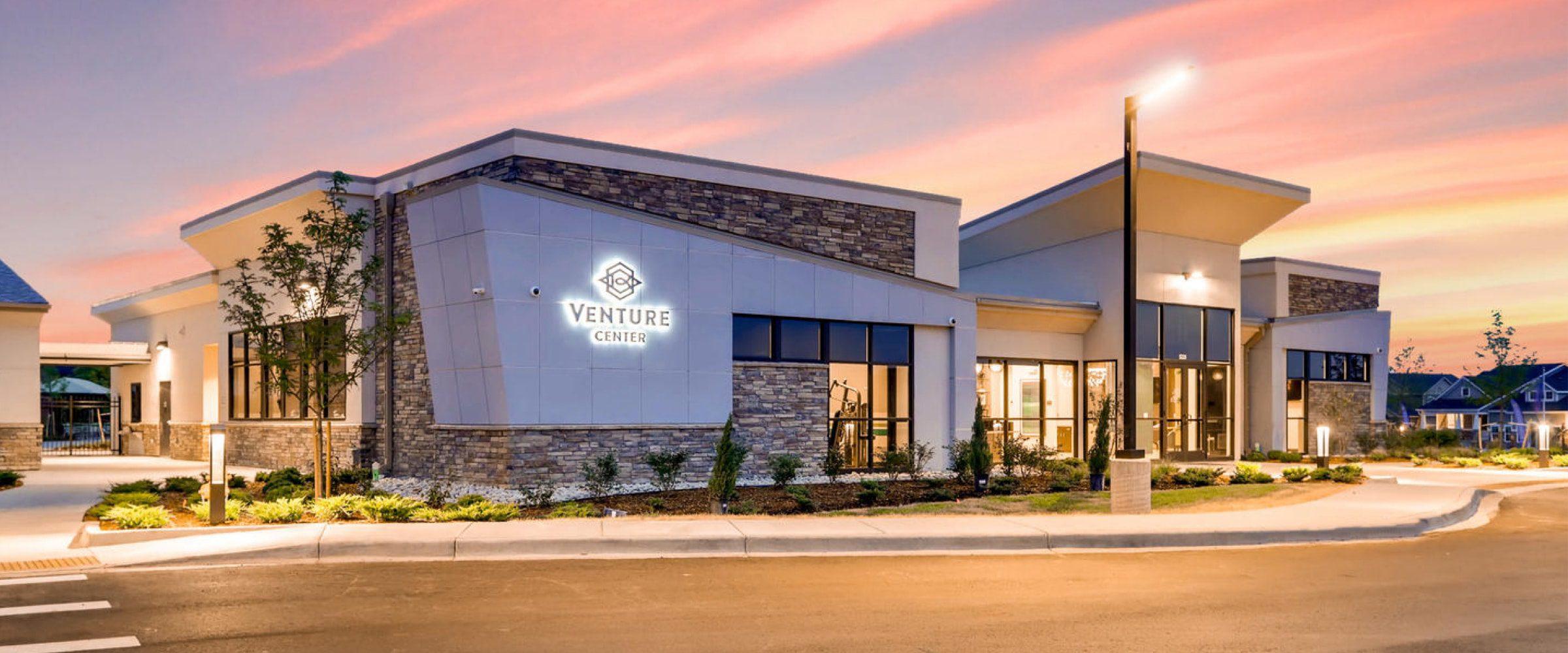 Venture Center & Water Park